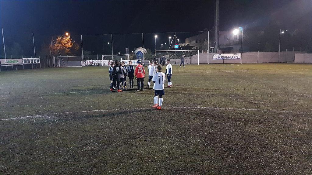 Lecco - GSO Ballabio Pulcini a 7 FIGC (2)