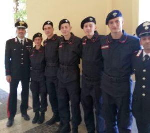 MONTINI centro sportivo Carabinieri