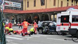 MORTALE BALISIO SOCCORSI