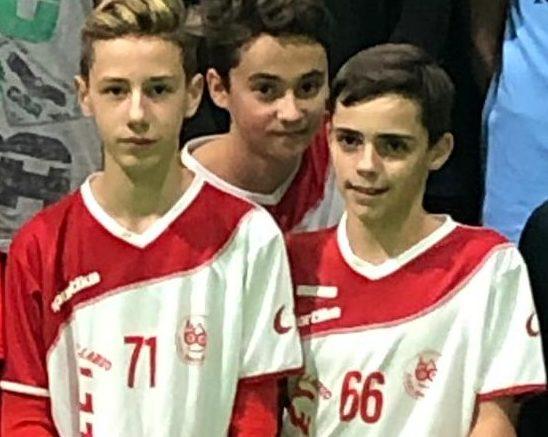 Selezione volley ASC Ballabio 2018 (1) rit