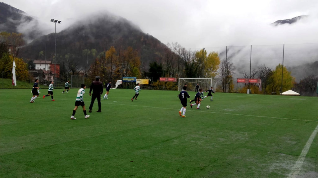 Sirtorese - Ballabio Esordienti a 9 FIGC (2)