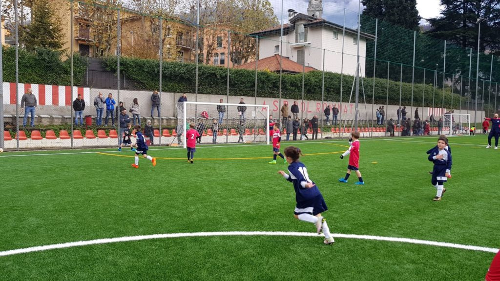 Under 8 GSO Ballabio - Pol.Rovinata (4)