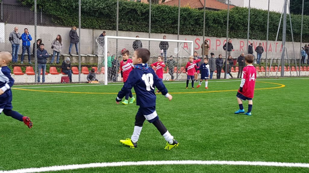 Under 8 GSO Ballabio - Pol.Rovinata (5)