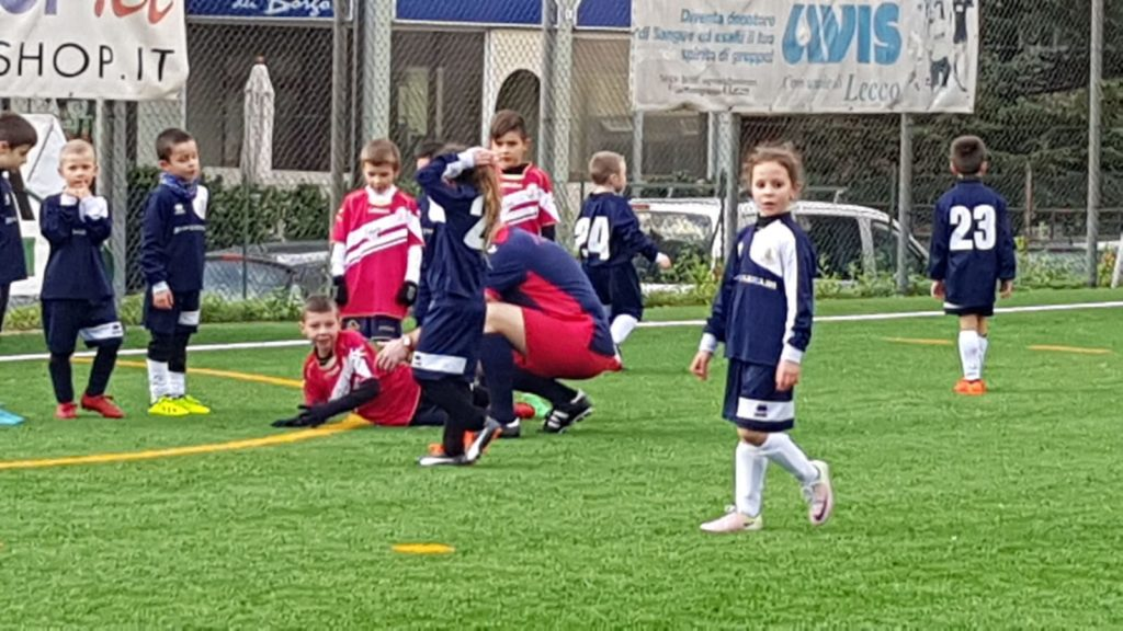 Under 8 GSO Ballabio - Pol.Rovinata (7)