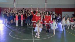 Arte Danza e ASC Ballabio saggio Natale 2018 (1)