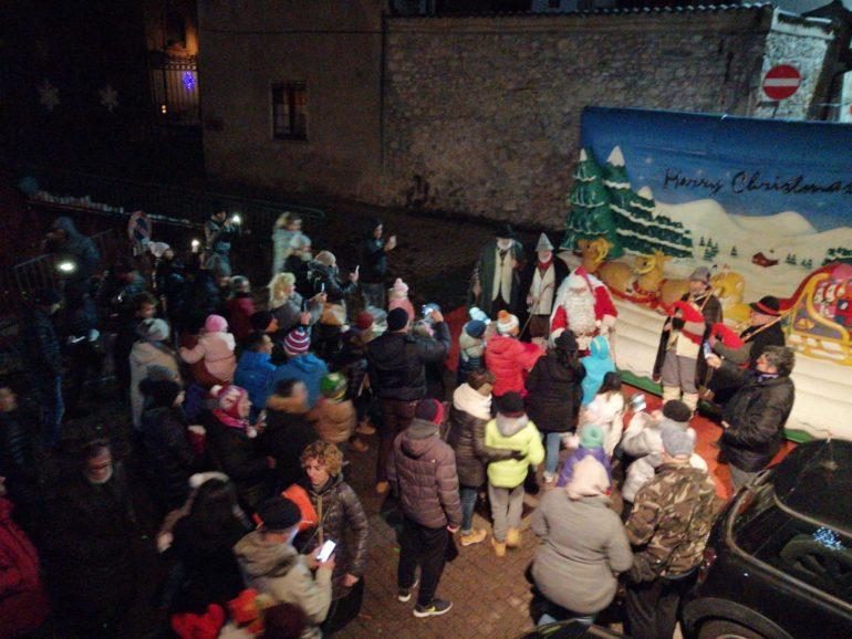 Babbo Natale Pianeta dei Sogni 2018 (11)