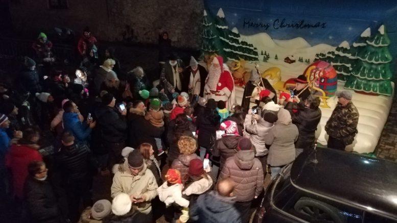 Babbo Natale Pianeta dei Sogni 2018 (2)