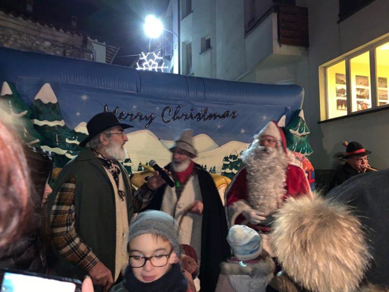 Babbo Natale Pianeta dei Sogni 2018 (4)
