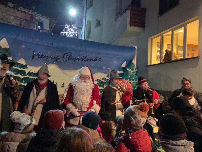 Babbo Natale Pianeta dei Sogni 2018 (7)