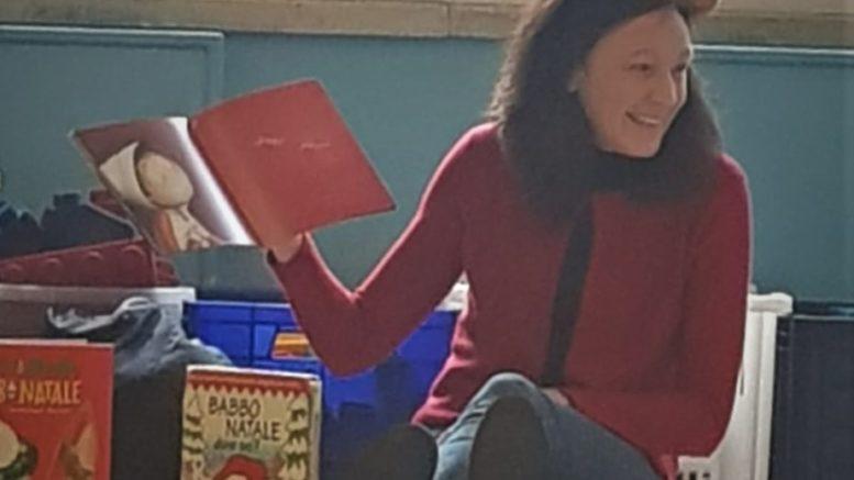 Lettura libri Natale 2018 Anna Cugnaschi (1)