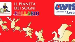 Logo Natale 2018 Pianeta dei Sogni