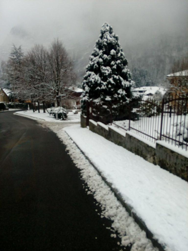 Via Cinturino