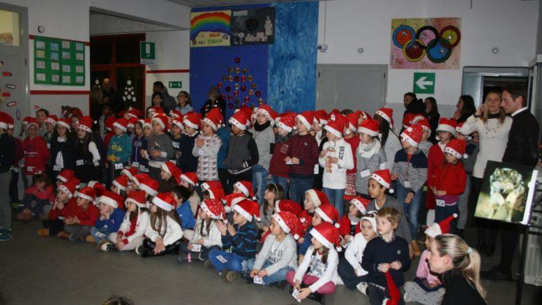 Recita Natale Primaria Fantasia Ballabio (1) (Media)