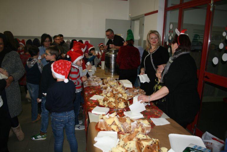 Recita Natale Primaria Fantasia Ballabio (2) (Media)