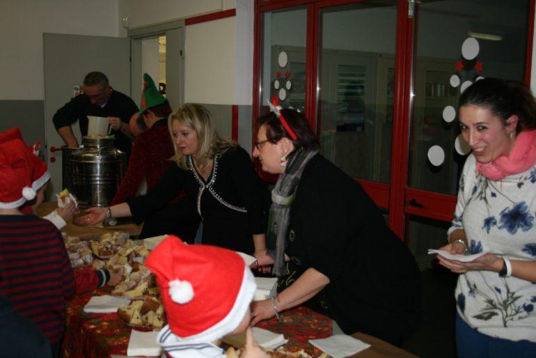 Recita Natale Primaria Fantasia Ballabio (3) (Media)