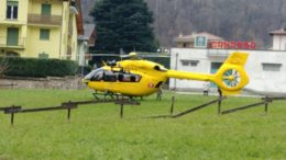 eicottero elisoccorso Ballabio (1)