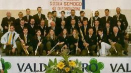 Banda Risveglio Ballabio a Semogo 2001_e