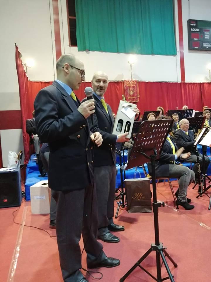 Concerto inizio anno 2019 Banda Risveglio (4)