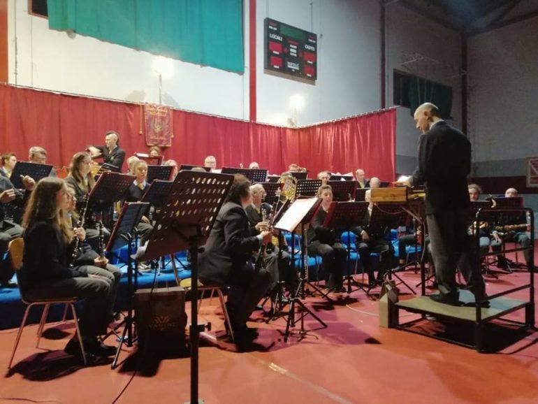 Concerto inizio anno 2019 Banda Risveglio (5)