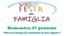 Festa famiglia 2019 logo