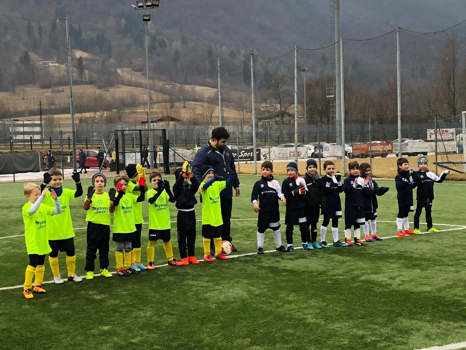 GSO Ballabio - Cortenova Under 8 2019 (4)
