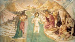 Masolino,_battesimo_di_cristo