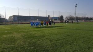 Pulcini 2009 FIGC Torneo Cesano Maderno 2019 (3)