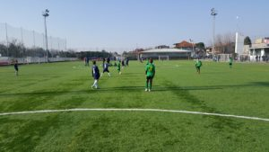 Pulcini 2009 FIGC Torneo Cesano Maderno 2019 (7)