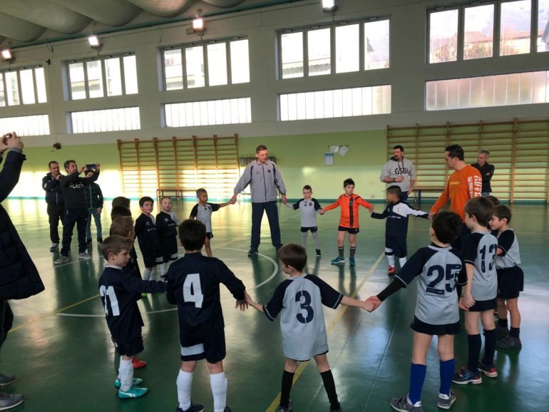 Scuola Calcio Belledo 1