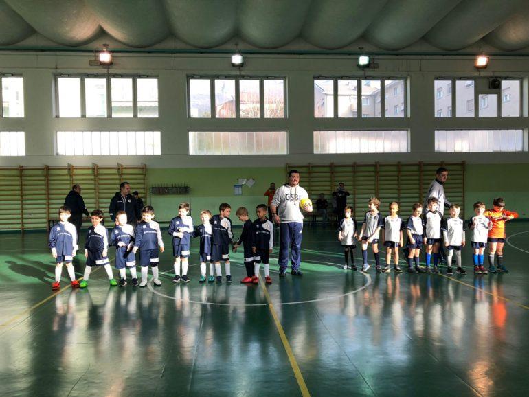 Scuola Calcio Belledo 2