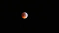 eclissi lunare maurizio castoldi da morterone