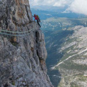 giovanni giarletta arrampicata