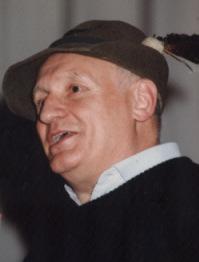 Il maestro Giuseppe Scaioli