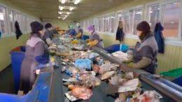 raccolta rifiuti smistamento regione lombardia