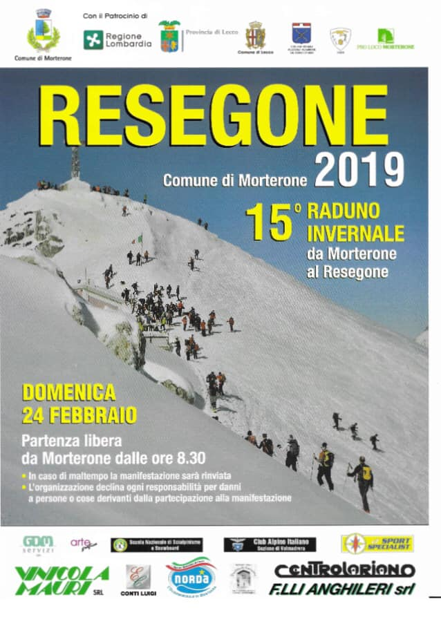 15 Morterone - Resegone 2019
