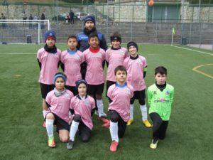 Brianza - Cernusco - Merate Pulcini 2019