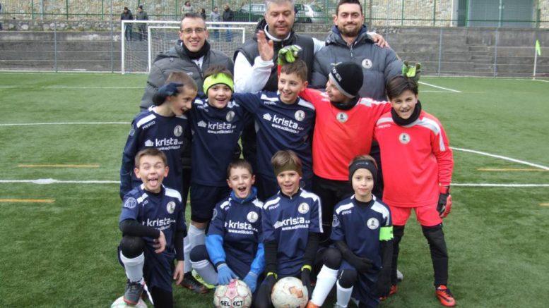 GSO Ballabio Pulcini 2009
