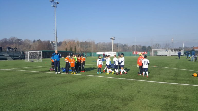 Pilcini FIGC Manara - Ballabio 1