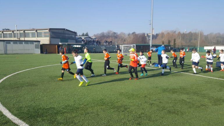 Pilcini FIGC Manara - Ballabio 2