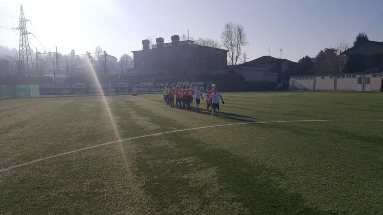 Pilcini FIGC Manara - Ballabio
