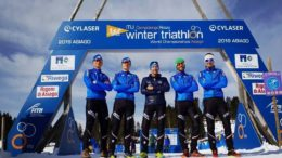 Winter Triathlon Antonioli Mondiali Asiago