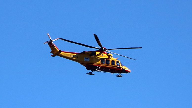 elicottero elisoccorso cnsas (castoldi) 2