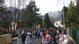 009 Sfilata di Carnevale Ballabio 2019
