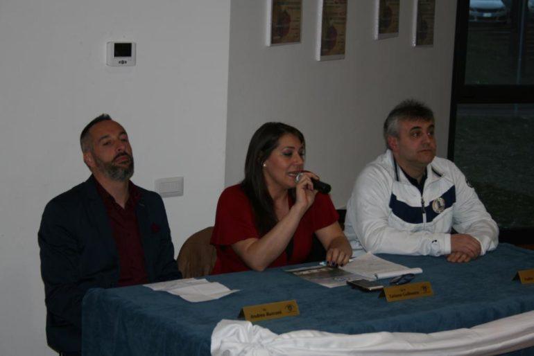Andrea Rusconi - Tiziana Galbusera - Fabio Invernizzi 1 Rita Pozzi