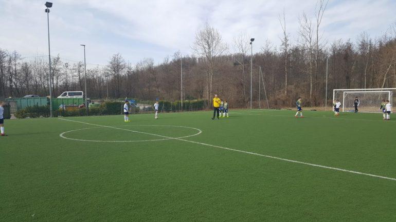 Arcadia - Ballabio Pulcini FIGC 2