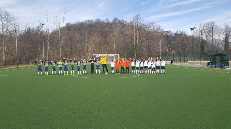 Arcadia - Ballabio Pulcini FIGC 6