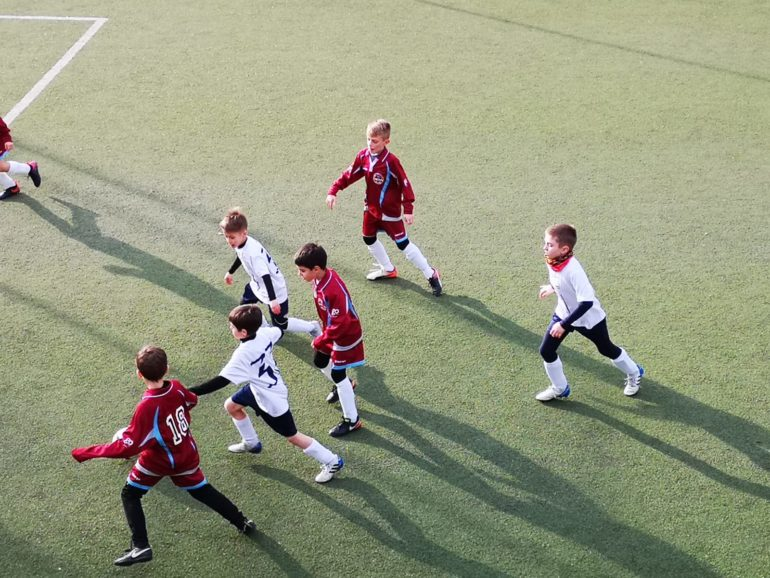 Bellanio - GSO Ballabio U10 CSI 3