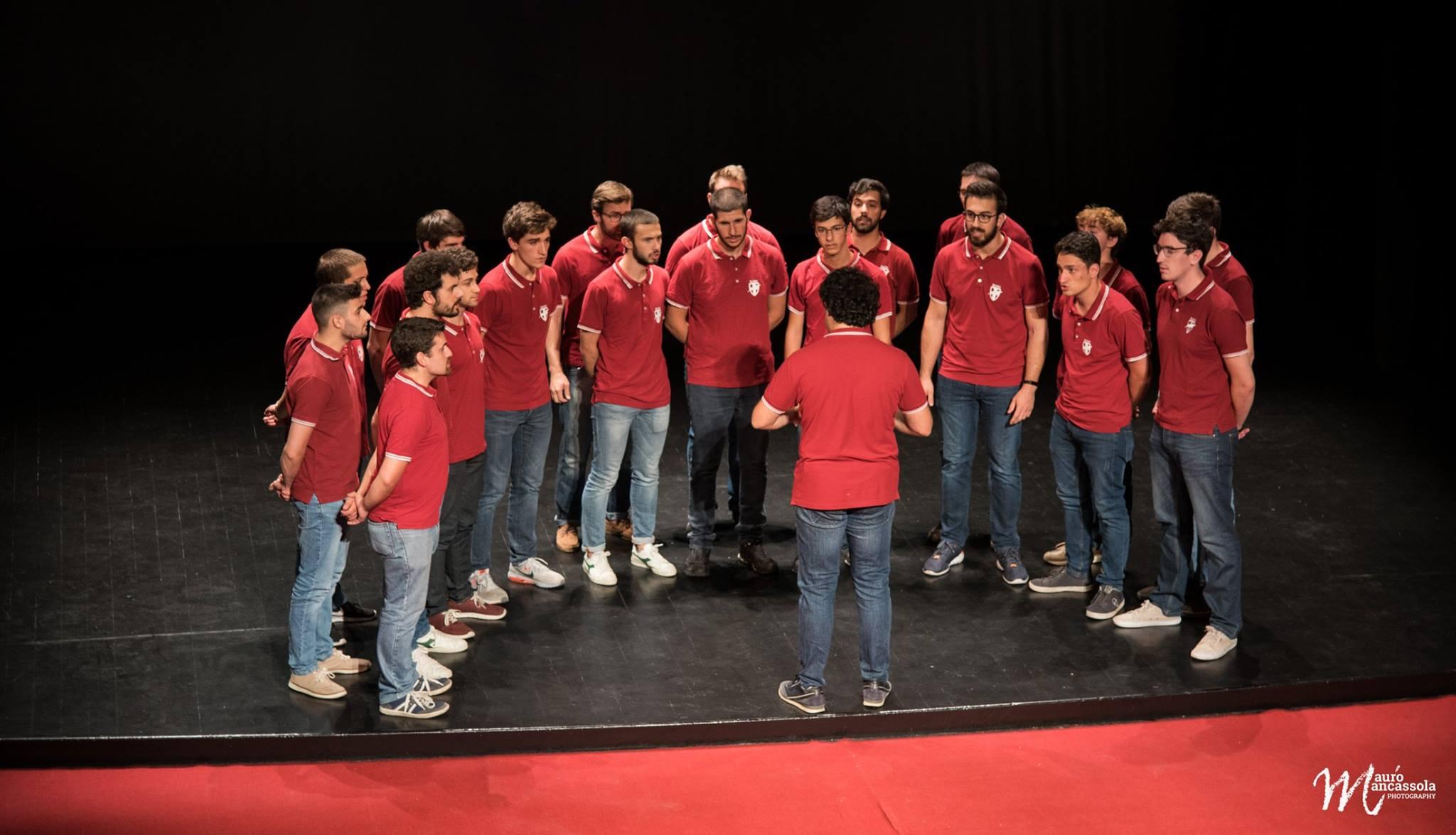 Coro Alpini Politecnico Milano
