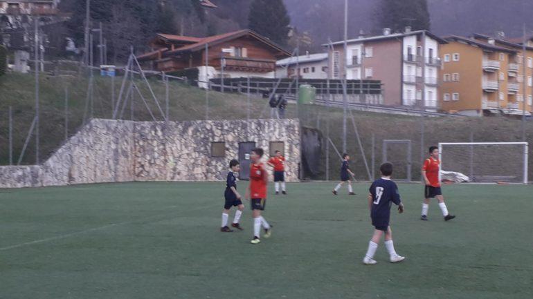 E9 Ballabio - Barzanò 2