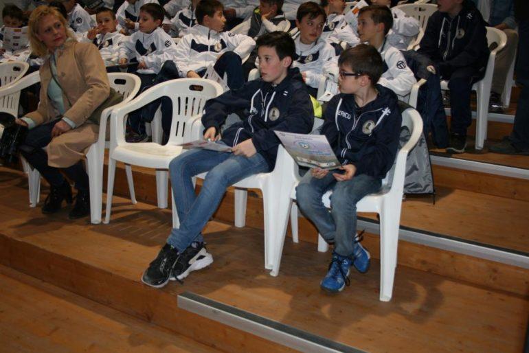 Federico e Riccardo